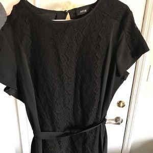 The lil black dress